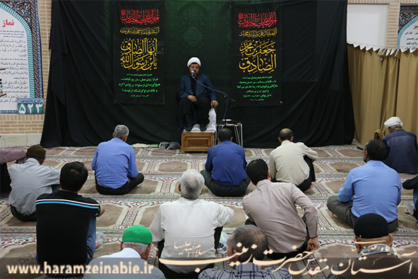 شهادت امام صادق علیه السلام
